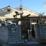 田町 中古住宅